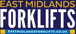 East Midlands Forklifts Logo