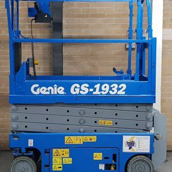 Genie – GS1932