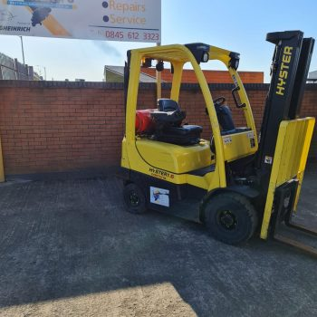 Hyster – H1.6FT (03646)