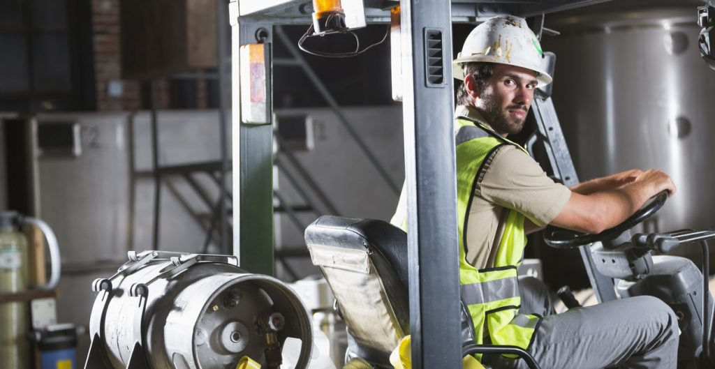 Can You Hire A Forklift?